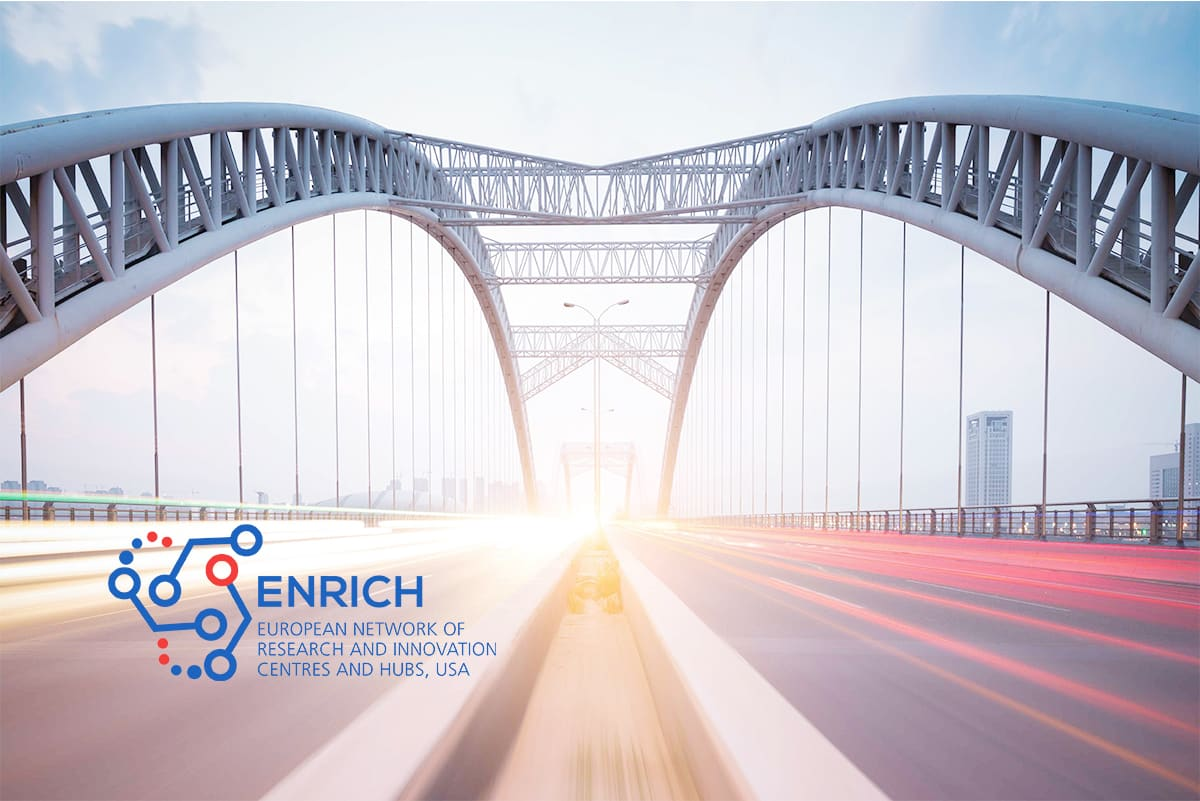Enrich USA Acceleration Program Invite
