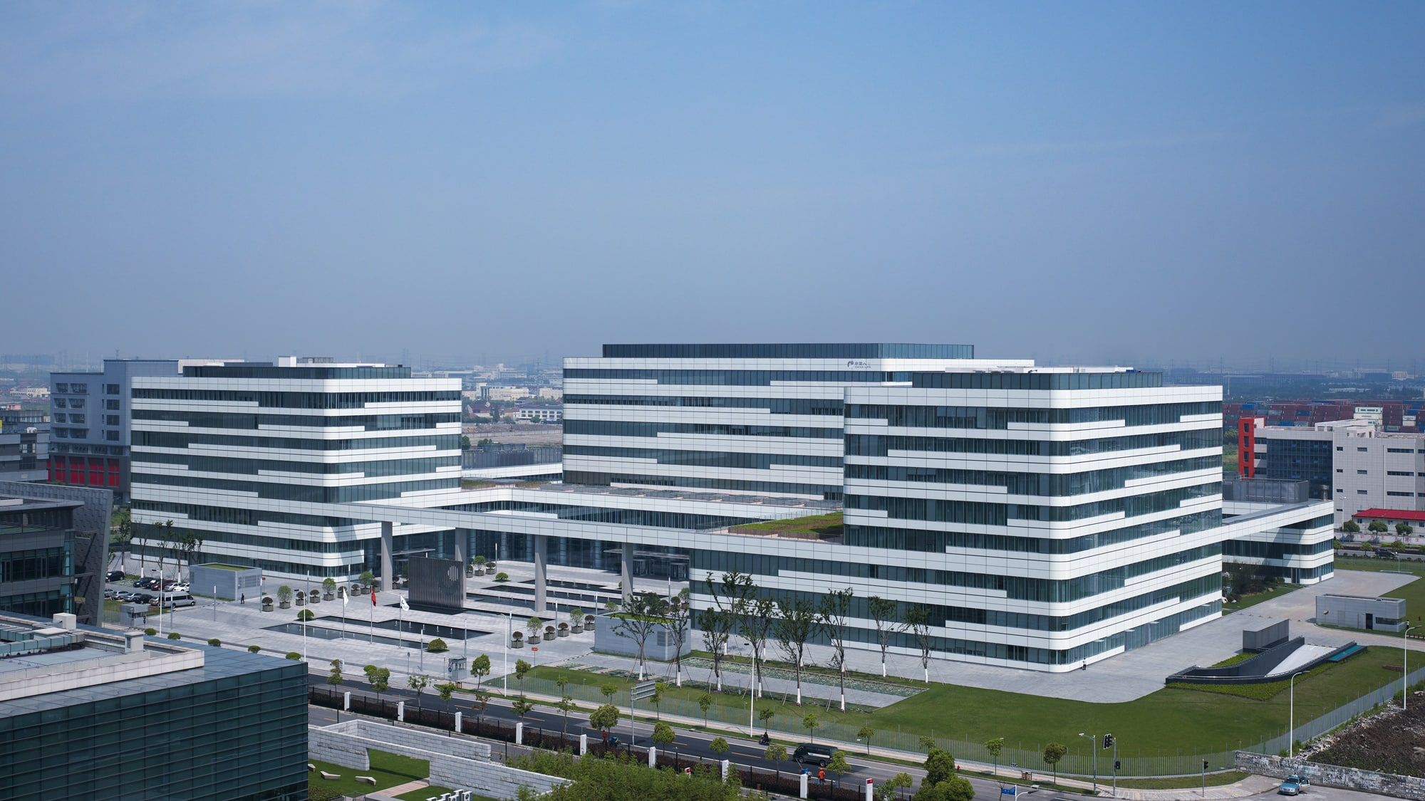 R&D EU backed projects: Advisory services in area of China market expansion RFP